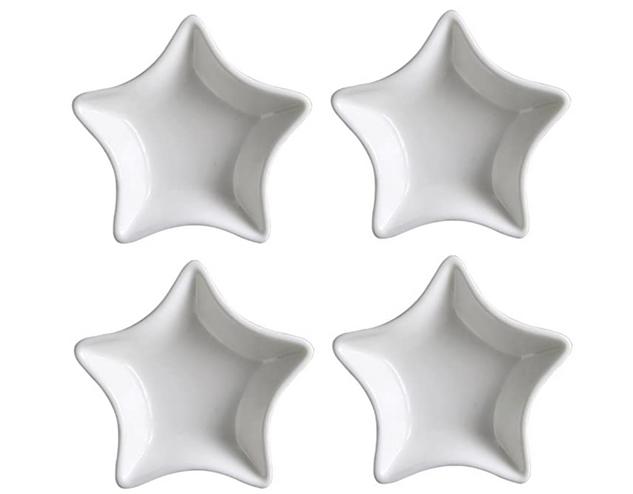 Star Ramekins
