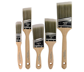 Counter Top Brushes