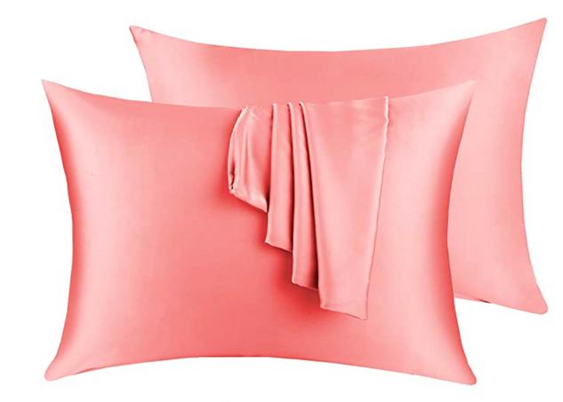 Natural Silk Pillow Case (2)