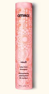 Vault Color Lock Shampoo - Amika