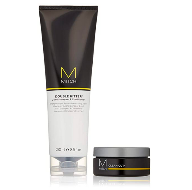 MITCH Ultimate Grooming Set
