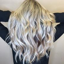 Non Sewn Hair Extensions