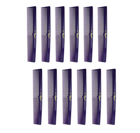 Fine tooth combs