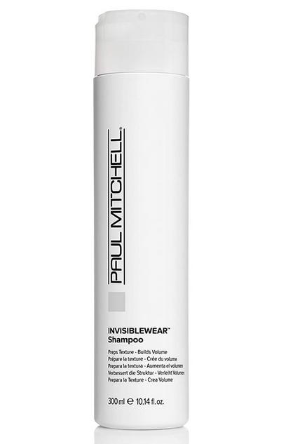 Invisible Wear Shampoo