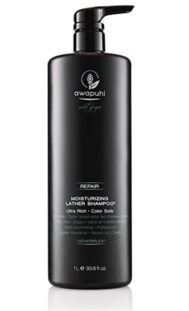Awapuhi Luxury Shampoo