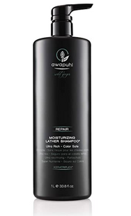 Awapuhi Luxury Shampoo