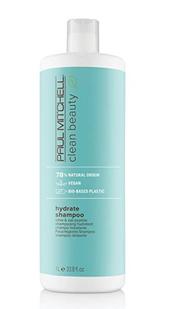 Clean Beauty - Hydrate Shampoo