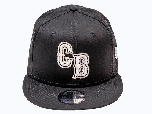 Chip Bully Black & White CB/52 Hat