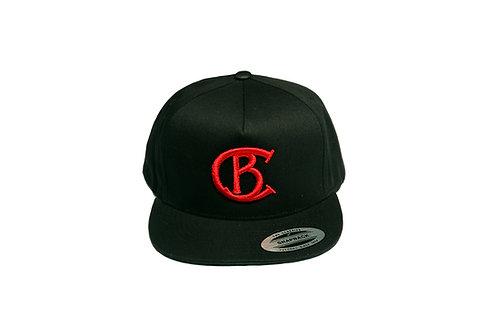 Black Chip Bully Hat