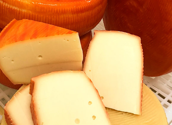 Monashee Gold Cheese