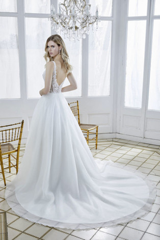 Couture By Bea- Sposa Group Davina Sposa Collection 2020