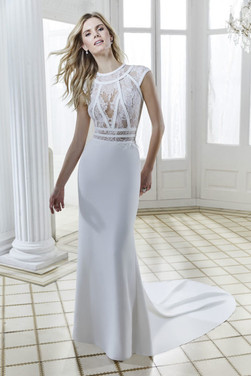 Couture By Bea- Davina Sposa Collection 2020