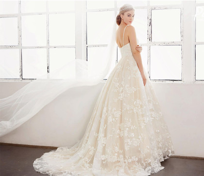 Couture By Bea- Lilly Brautmoden Collection 2021