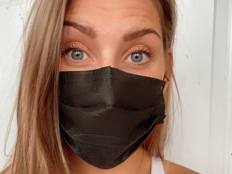 Could Mask Wearing and Added Stress Be Causing My Pain?