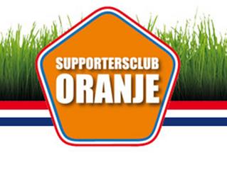 'Onafhankelijk onderzoek' Supportersclub Oranje