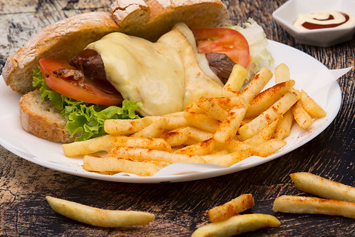Sandwich Lomo