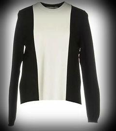 B and White Sweater.JPG