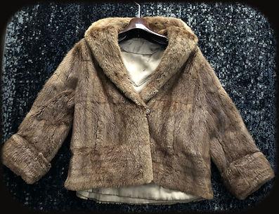 McClain Coat