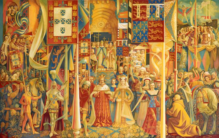 Casamento de D. João I