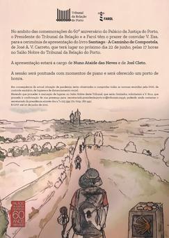 Livro Santiago - A caminho de Compostela