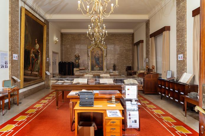 Museu Judiciario