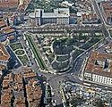 Porto - Vista aérea Abril_1979_430_edite