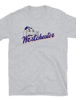 Westchester Baseball Tee