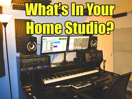 Where Do Yo Go To Be Creative?