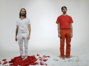 """Shakeout Releases New Music Video That Reveals Their """"Heart"""""""