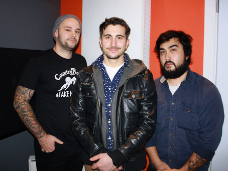 The Nuclear Heartbreak Release New Record