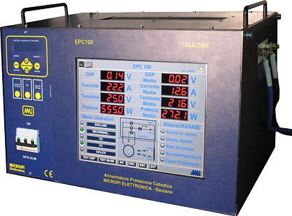 Cathodic Protection Power Supply