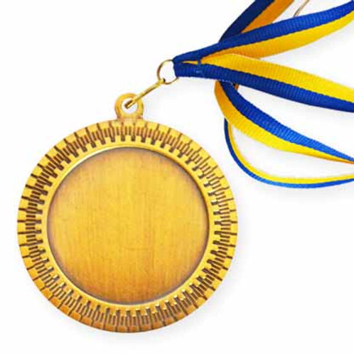Медаль 35