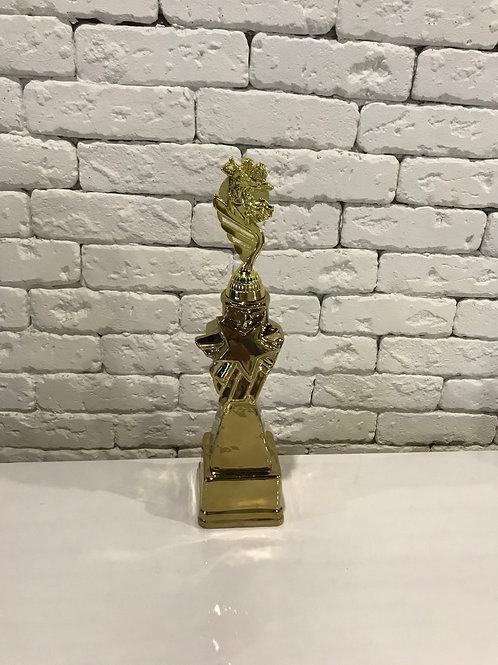 Кубок Танцювальна пара