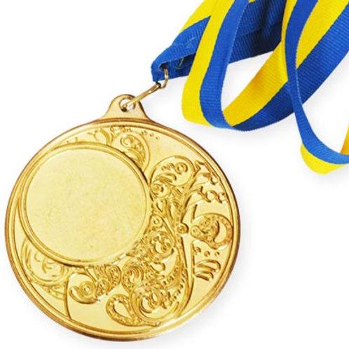 Медаль 851