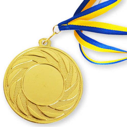 Медаль 39