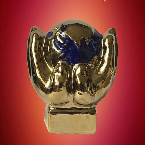 Нагорода- Долоні