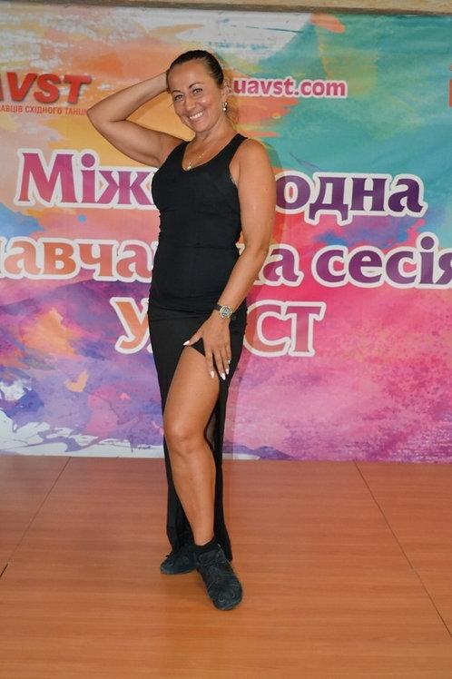6 08 2019 Елена Дударская . Фольклор Тунис