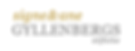 Signe & Ane Gyllenbergs Stiftelse logo