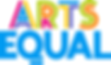 Arts Equal logo