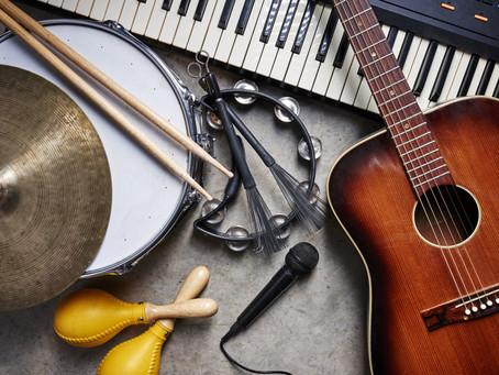 Viisi vinkkiä vastuulliseen ja ketterään musiikkitoimintaan