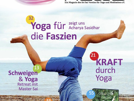 Yoganews September 2016