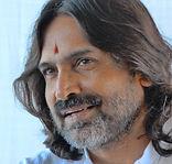 Portrait Acharya Sasidhar