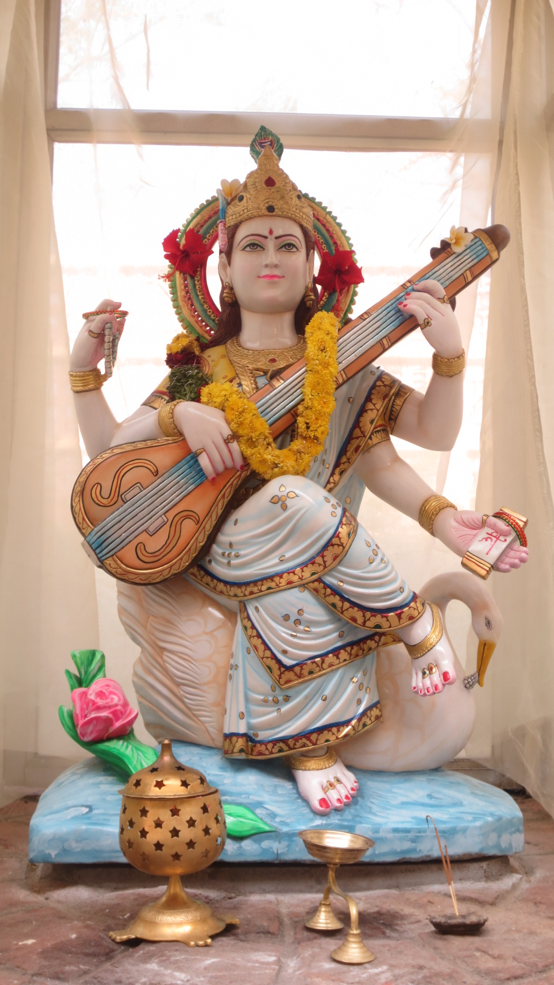 Tiefe Einblicke in die Bhagawad-Gita