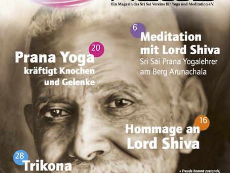 Yoga News 2015 Ausgabe 1