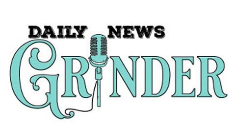 Daily News Grinder Podcast Episode 5