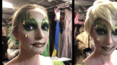 Becoming TinkerBell