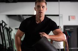 Promo photos for Avolve Fitness