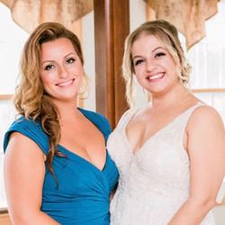 Bride + Sister In Law