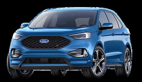 N2 Designs 2015-2019 Ford Edge Plug & Play Remote Start Kit (Push to Start)