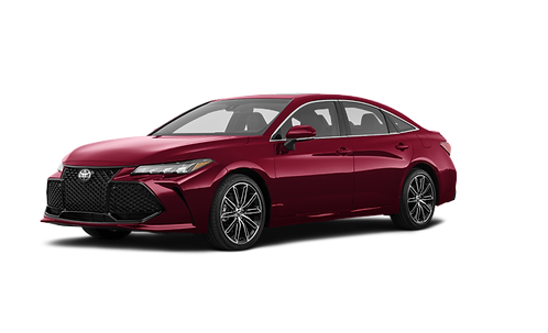 N2 Designs 2019 Toyota Avalon Plug & Play Remote Start Kit (Push to Start)